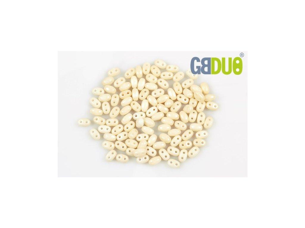 GBDUO 2,5x5 mm 03000/14413
