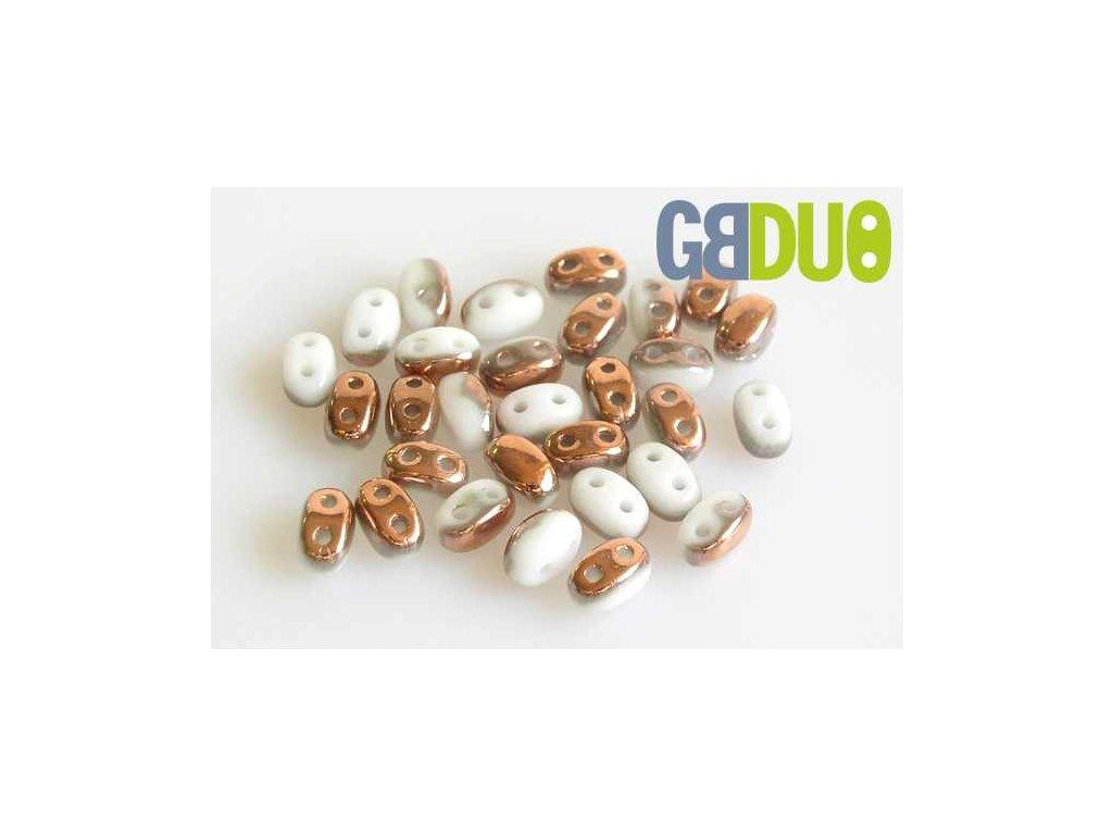 GBDUO 2,5x5 mm 03000/27101