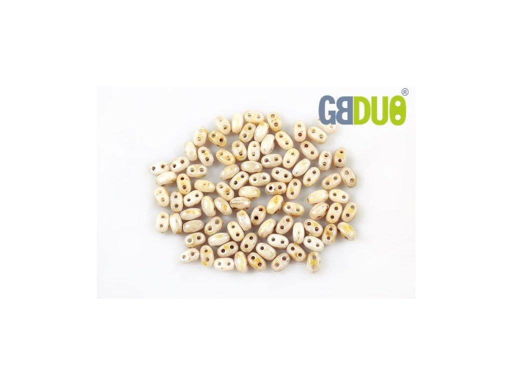 GBDUO 2,5x5 mm 03000/65401