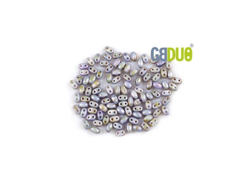 GBDUO 2,5x5 mm 03000/65431