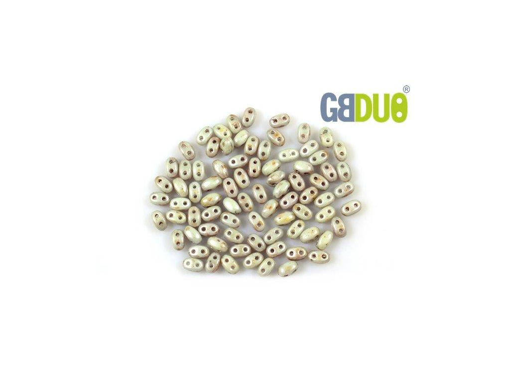 GBDUO 2,5x5 mm 03000/65455