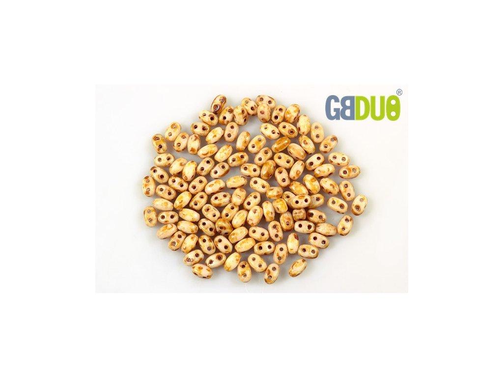 GBDUO 2,5x5 mm 03000/86800