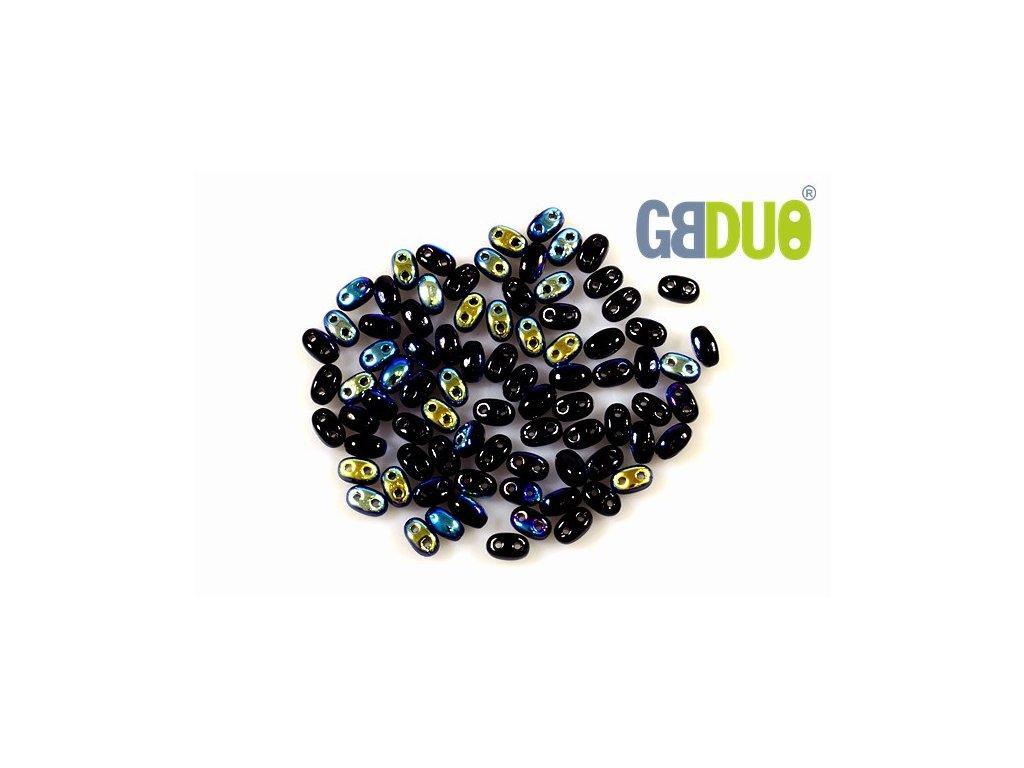 GBDUO 2,5x5 mm 23980/28701
