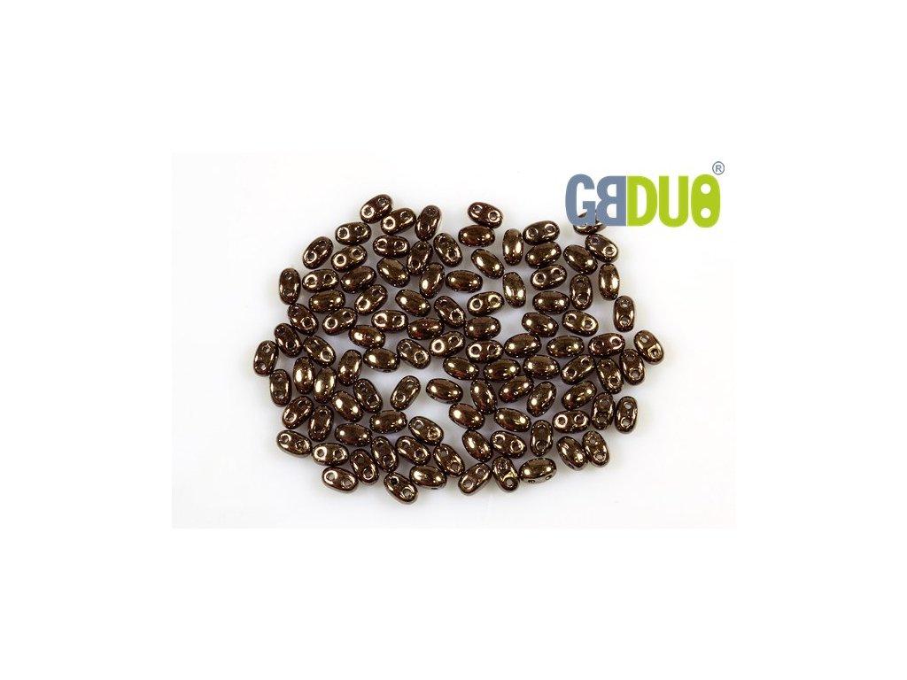 GBDUO 2,5x5 mm 23980/90215