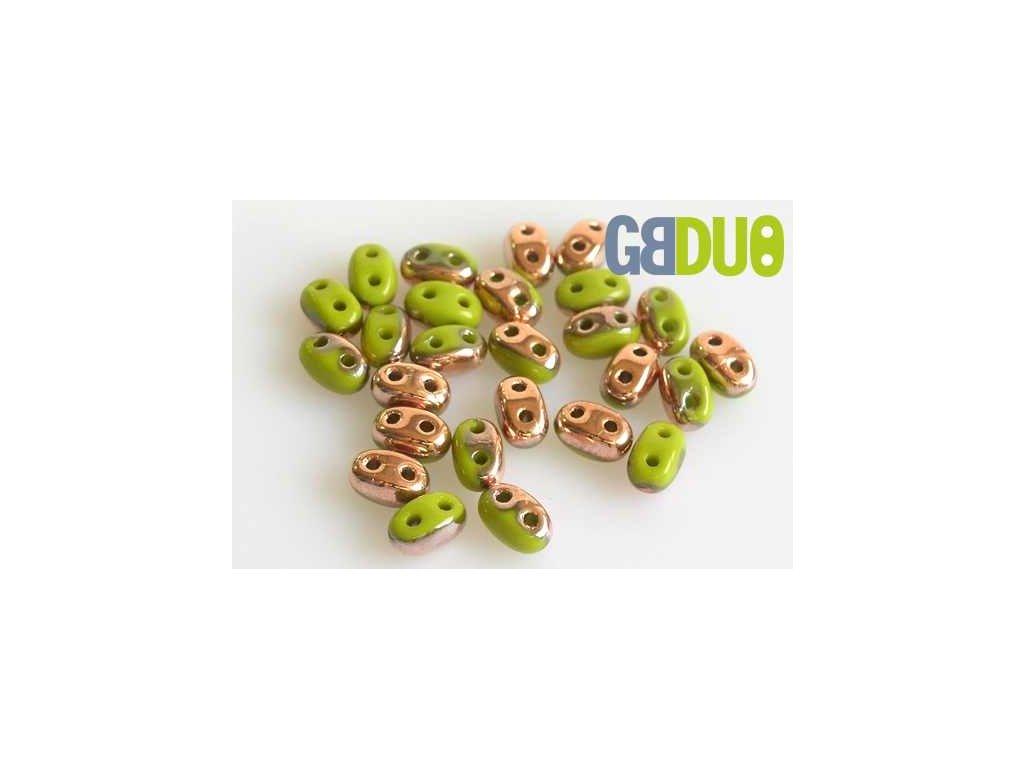 GBDUO 2,5x5 mm 53410/27101