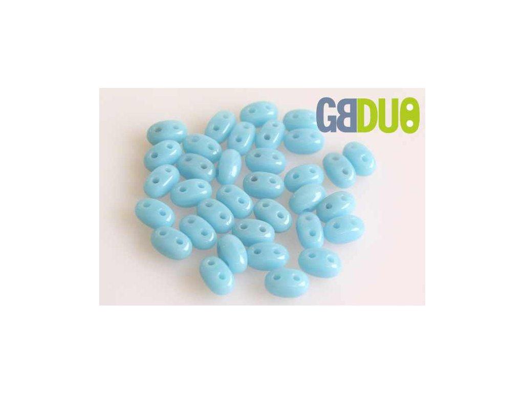 GBDUO 2,5x5 mm 63020