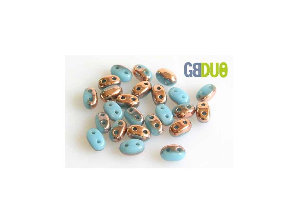 GBDUO 2,5x5 mm 63020/27101