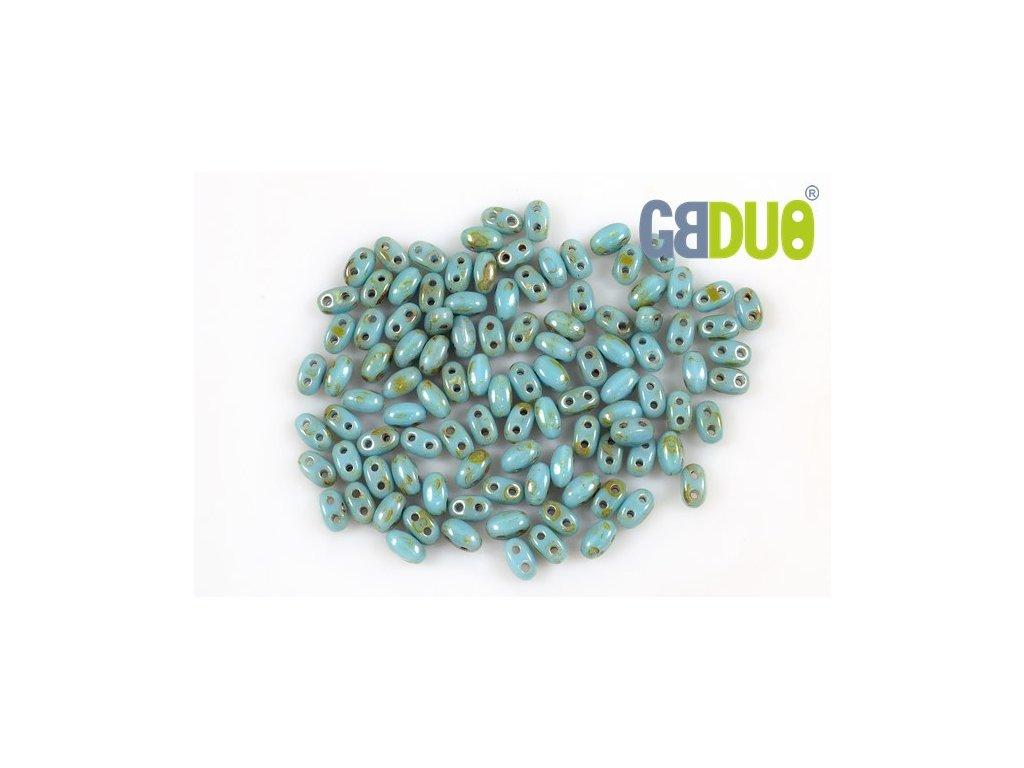 GBDUO 2,5x5 mm 63020/86800