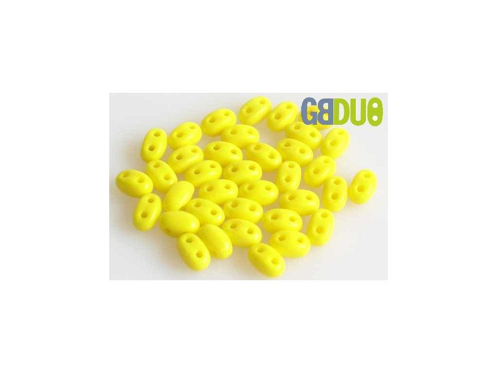 GBDUO 2,5x5 mm 83120