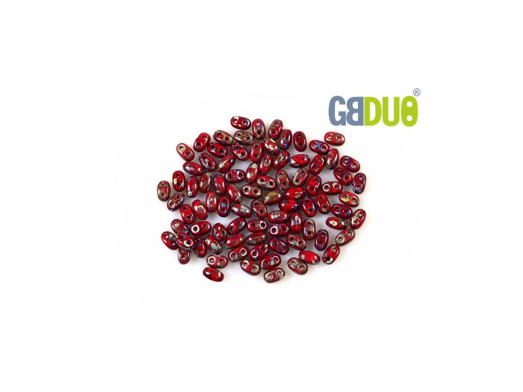 GBDUO 2,5x5 mm 93200/86800