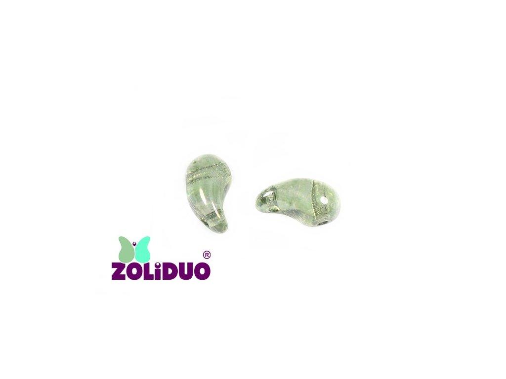 ZOLIDUO right 5x8 mm 00030/14457