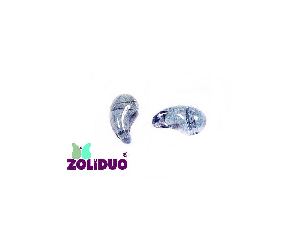 ZOLIDUO right 5x8 mm 00030/14464