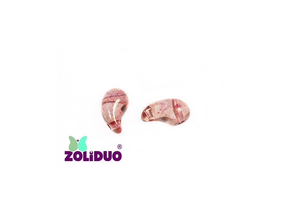 ZOLIDUO right 5x8 mm 00030/14495