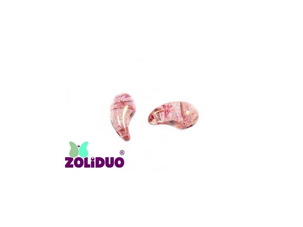ZOLIDUO right 5x8 mm 00030/15495