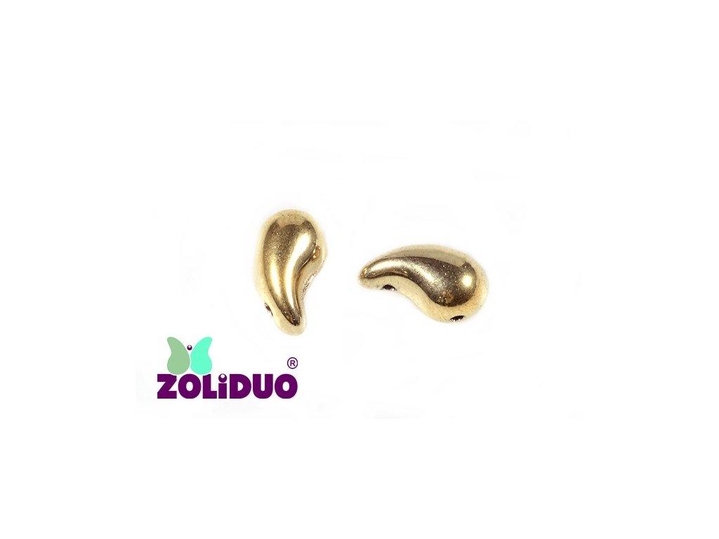 ZOLIDUO right 5x8 mm 00030/26200