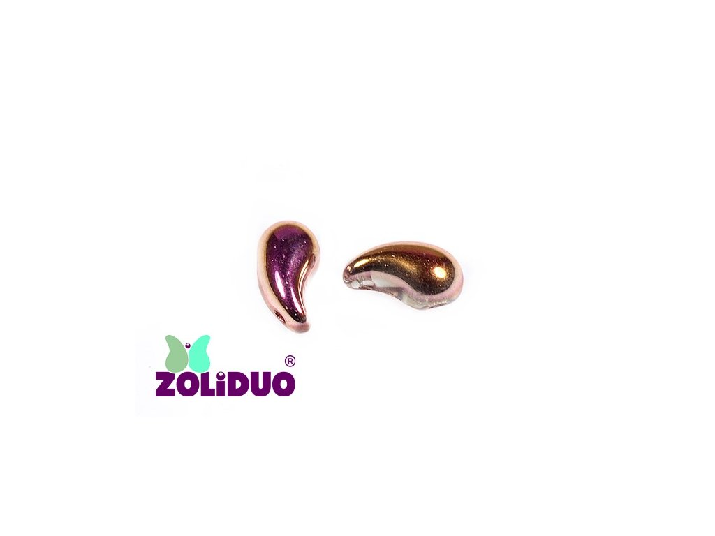 ZOLIDUO right 5x8 mm 00030/27137