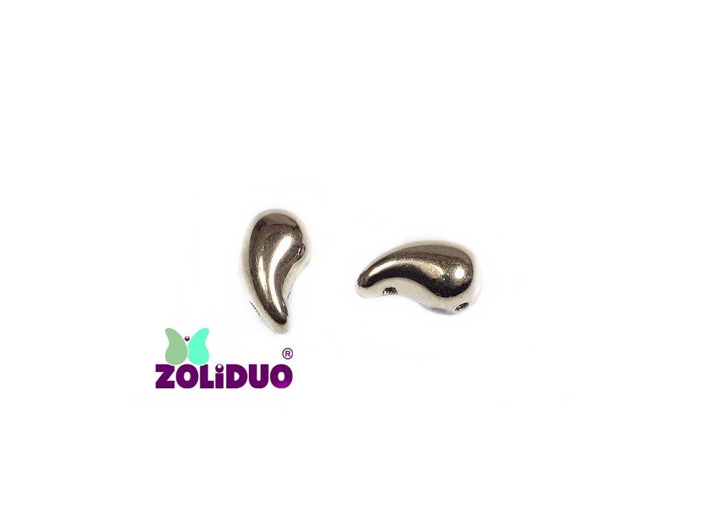 ZOLIDUO right 5x8 mm 00030/27301