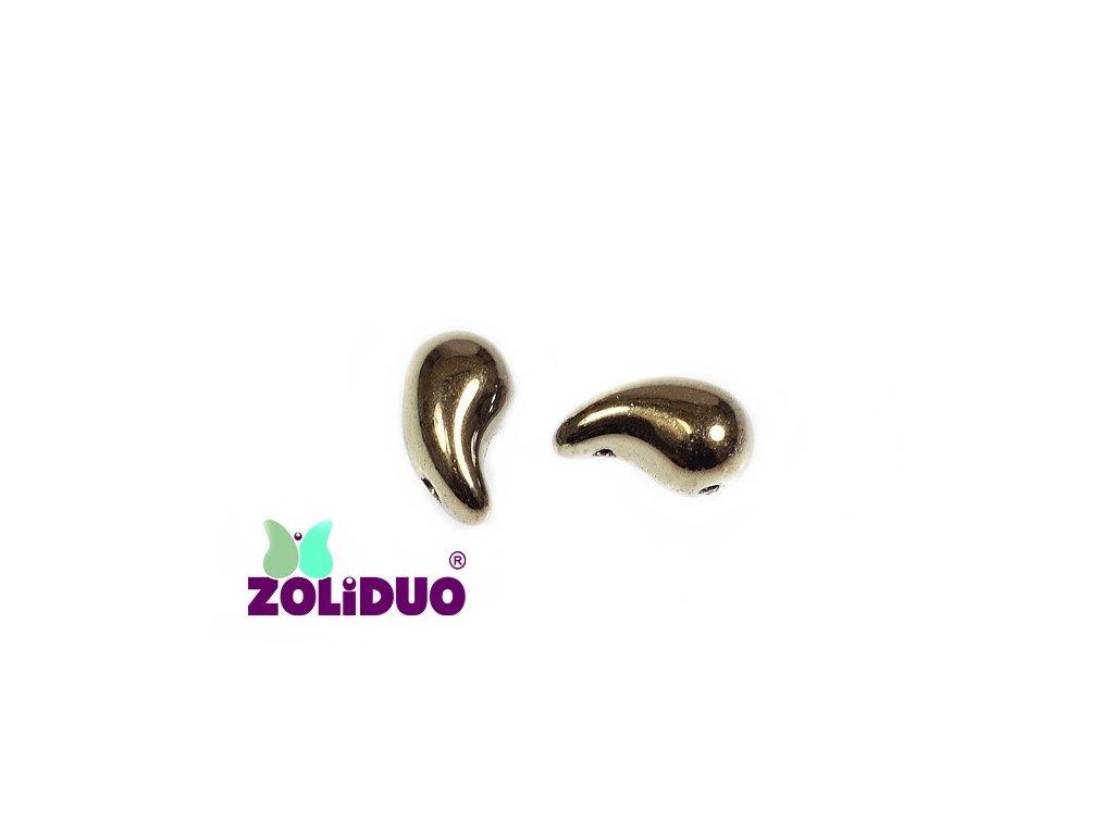 ZOLIDUO right 5x8 mm 00030/27302