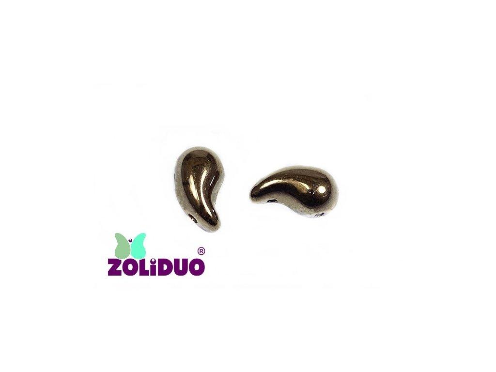 ZOLIDUO right 5x8 mm 00030/27303