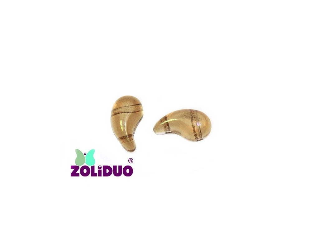 ZOLIDUO right 5x8 mm 00030/27305