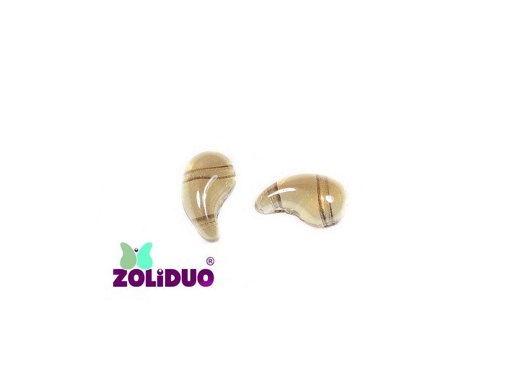 ZOLIDUO right 5x8 mm 00030/27306