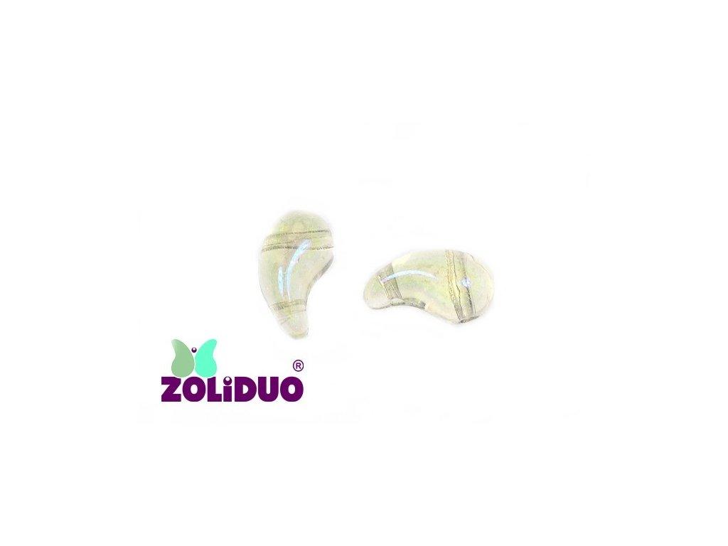 ZOLIDUO right 5x8 mm 00030/27307