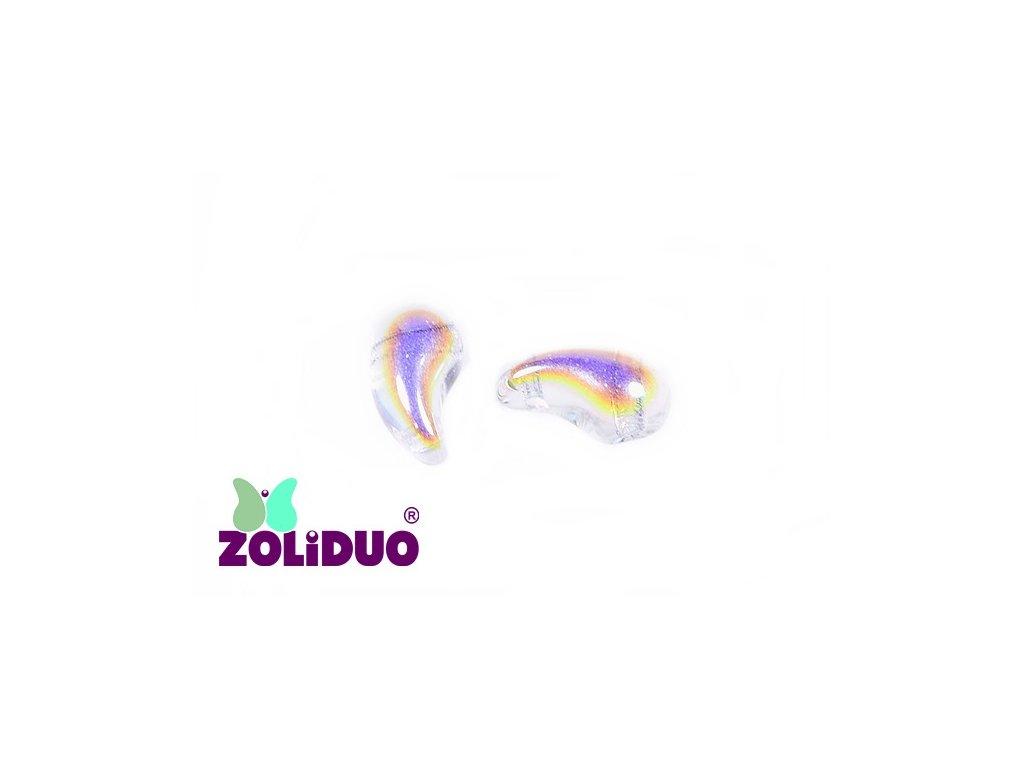ZOLIDUO right 5x8 mm 00030/28701