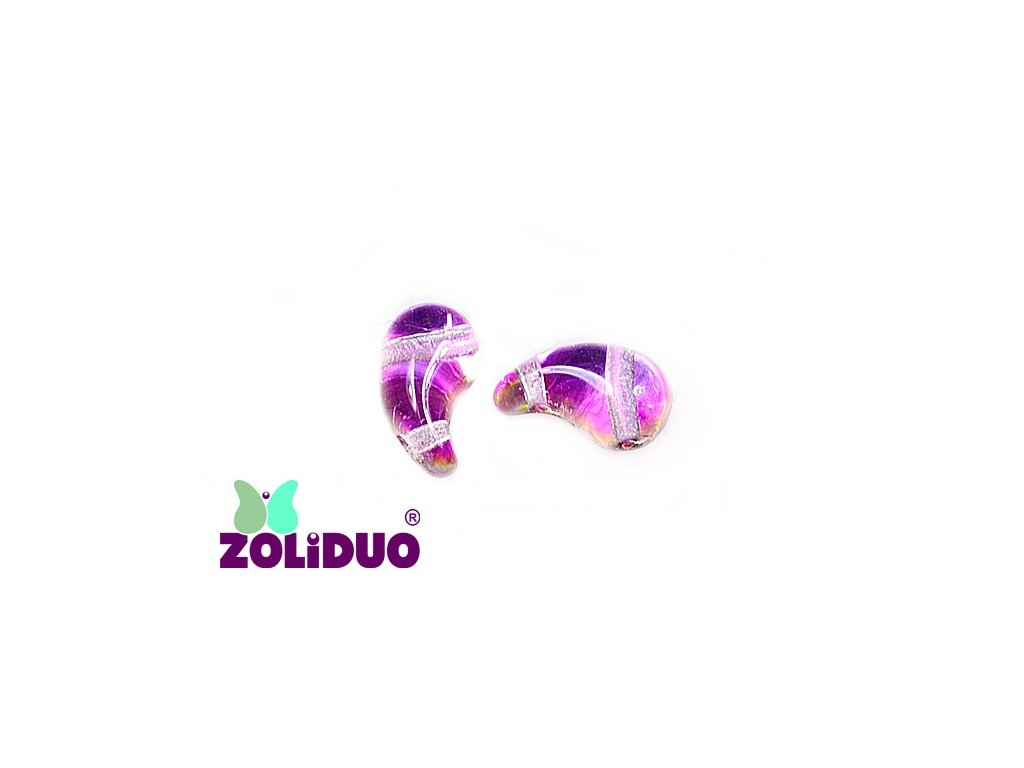 ZOLIDUO right 5x8 mm 00030/55002