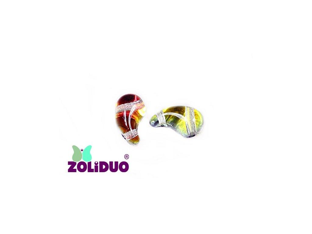 ZOLIDUO right 5x8 mm 00030/55003