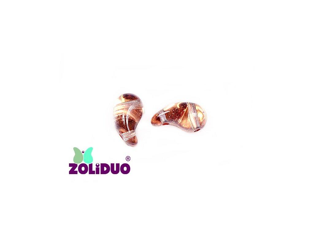 ZOLIDUO right 5x8 mm 00030/55004