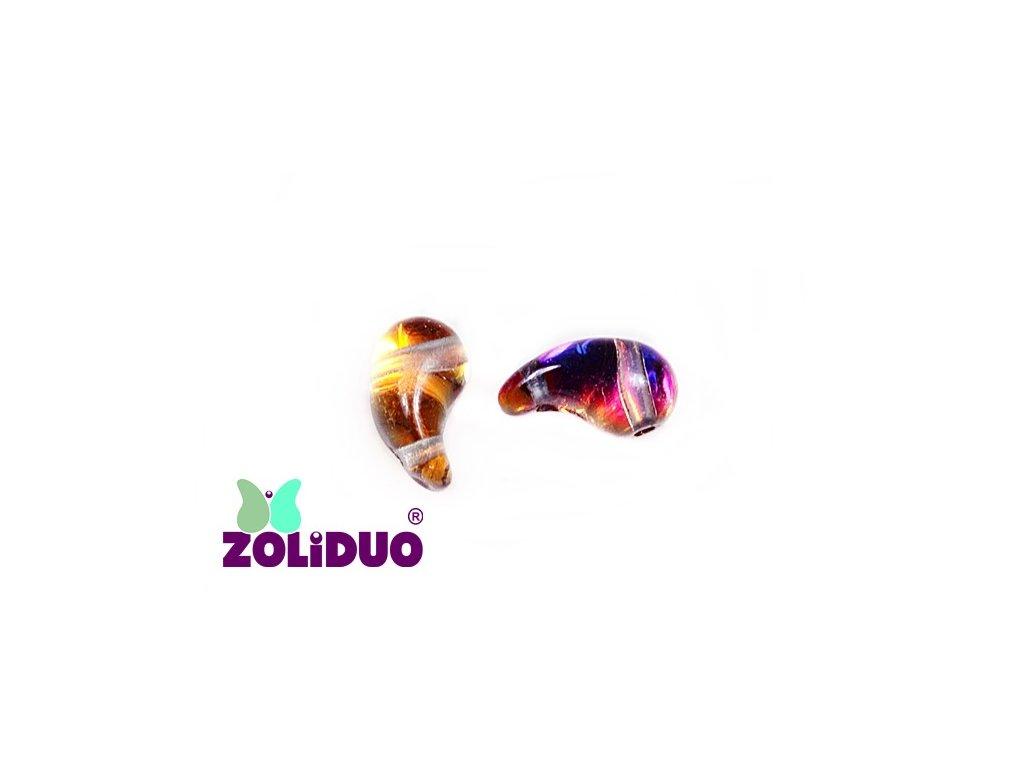 ZOLIDUO right 5x8 mm 00030/55005