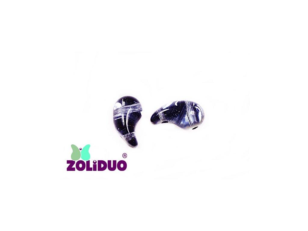 ZOLIDUO right 5x8 mm 00030/55006