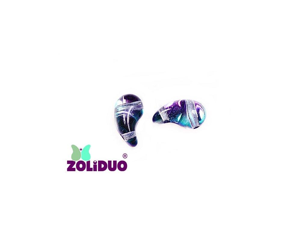 ZOLIDUO right 5x8 mm 00030/55007