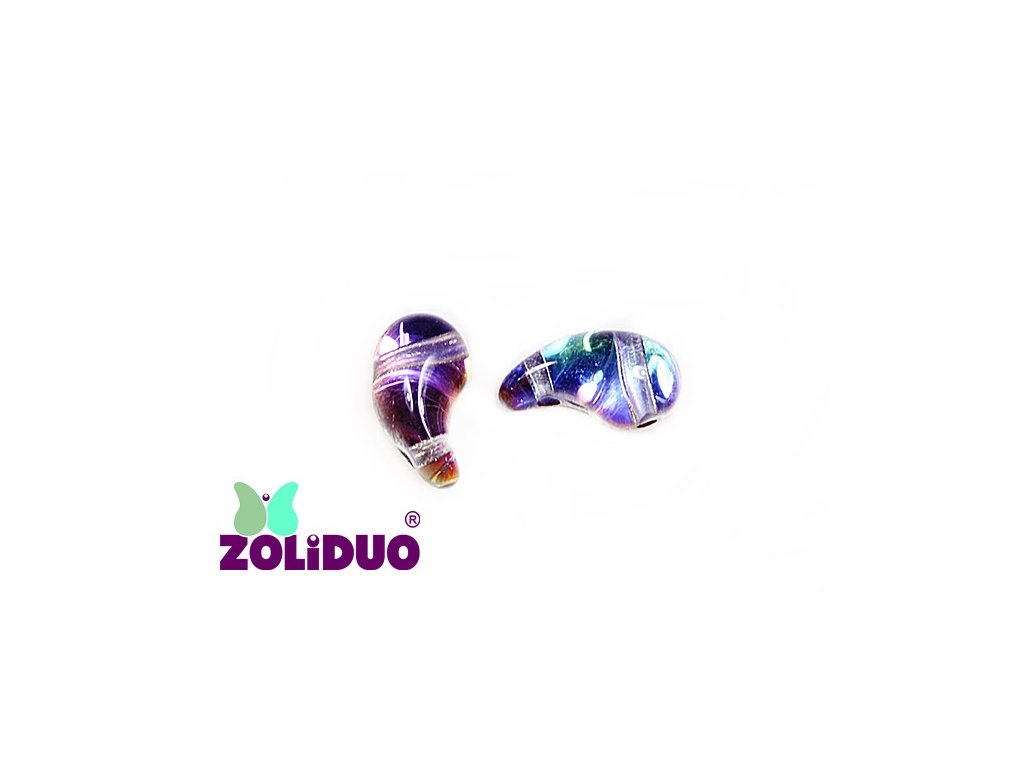 ZOLIDUO right 5x8 mm 00030/55008