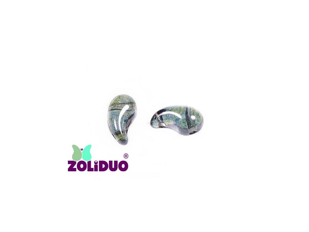 ZOLIDUO right 5x8 mm 00030/65431