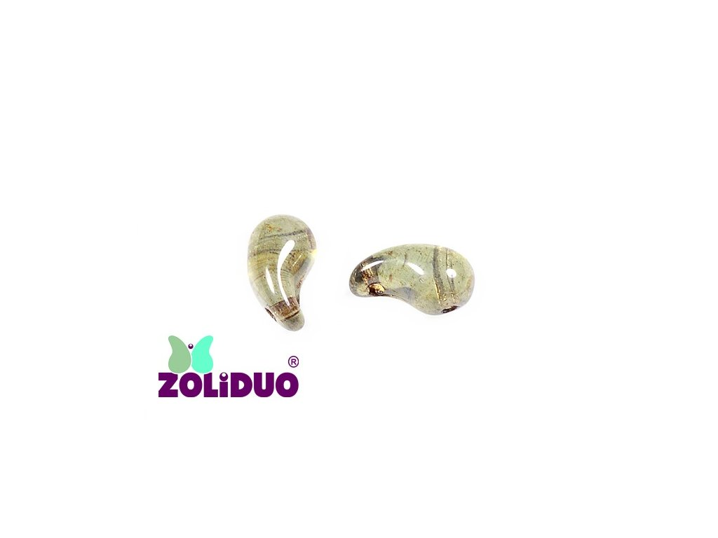 ZOLIDUO right 5x8 mm 00030/65455