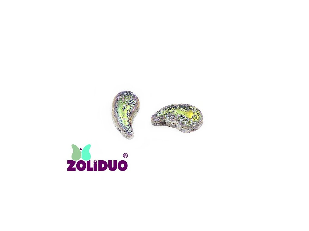 ZOLIDUO right 5x8 mm 00030/etched/28101