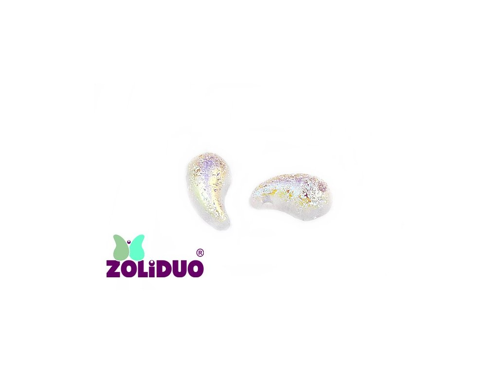 ZOLIDUO right 5x8 mm 00030/etched/28701