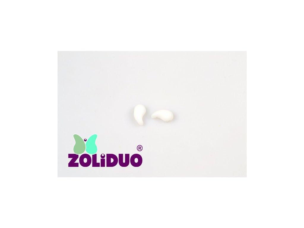 ZOLIDUO right 5x8 mm 03000