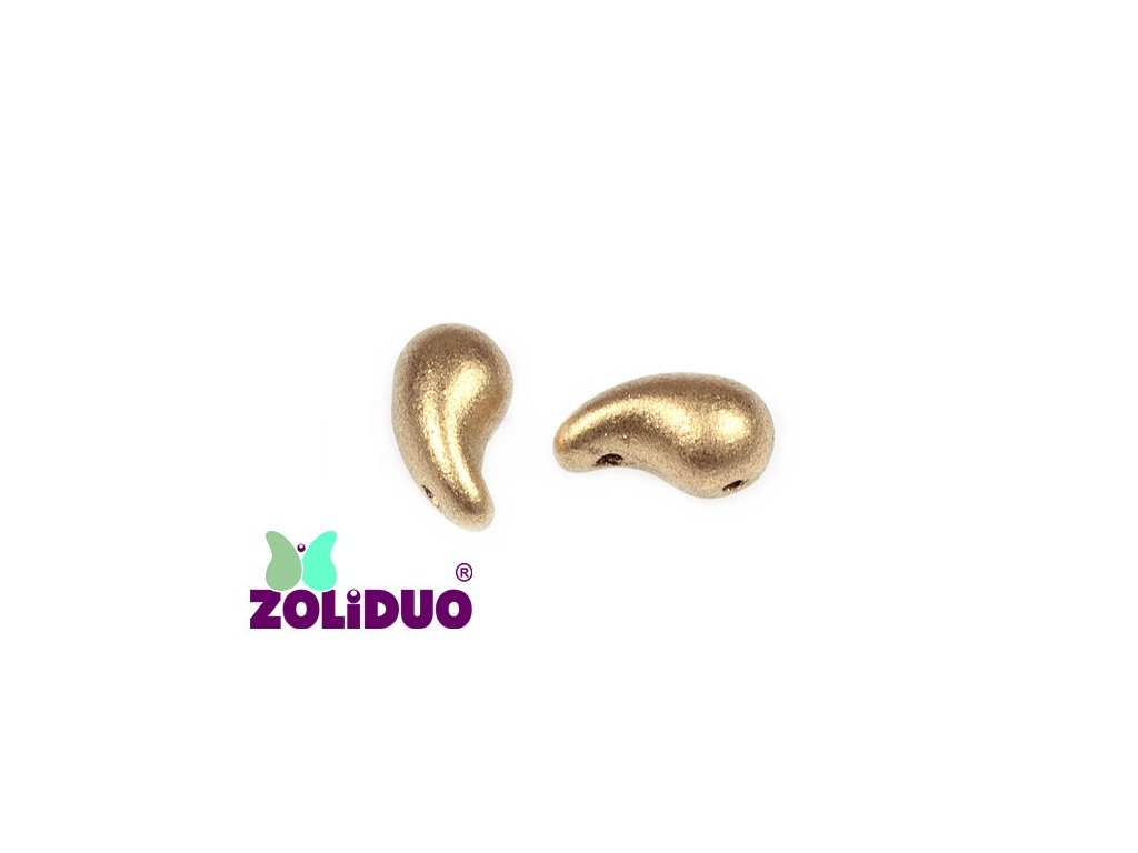 ZOLIDUO right 5x8 mm 01710