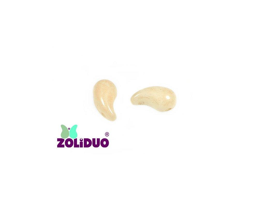 ZOLIDUO right 5x8 mm 02010/14413