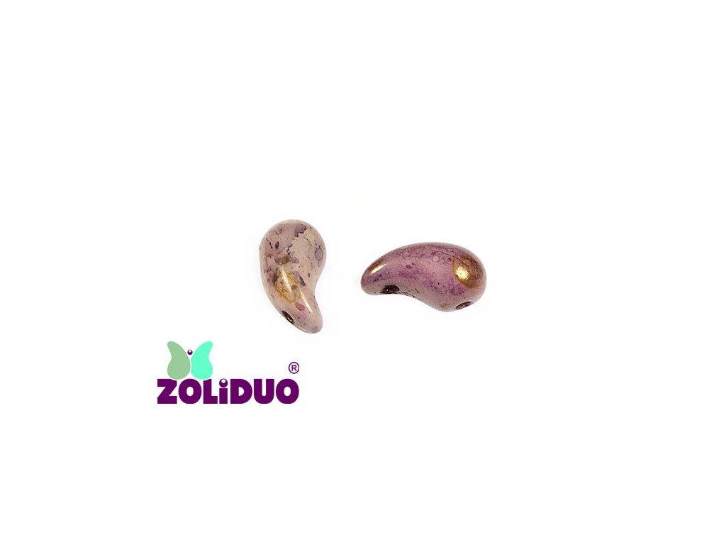 ZOLIDUO right 5x8 mm 03000/15695