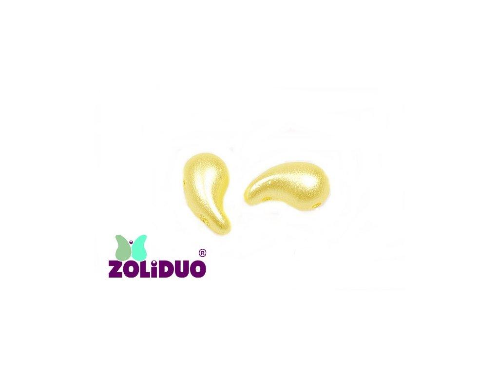 ZOLIDUO right 5x8 mm 02010/25002