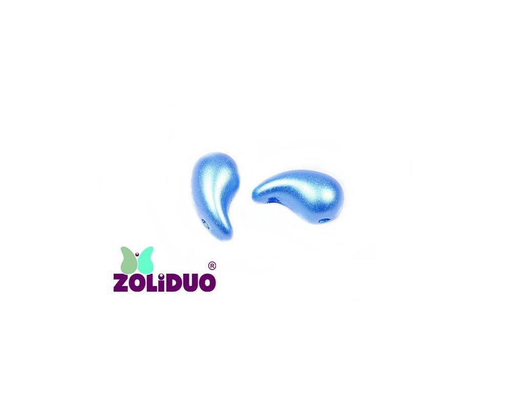 ZOLIDUO right 5x8 mm 02010/25020