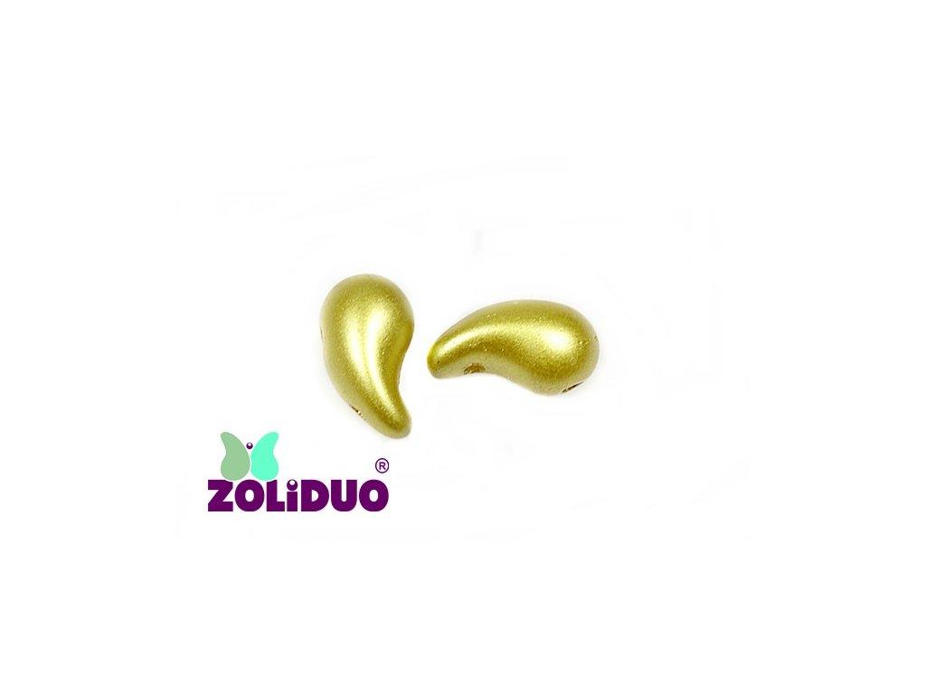 ZOLIDUO right 5x8 mm 02010/25021