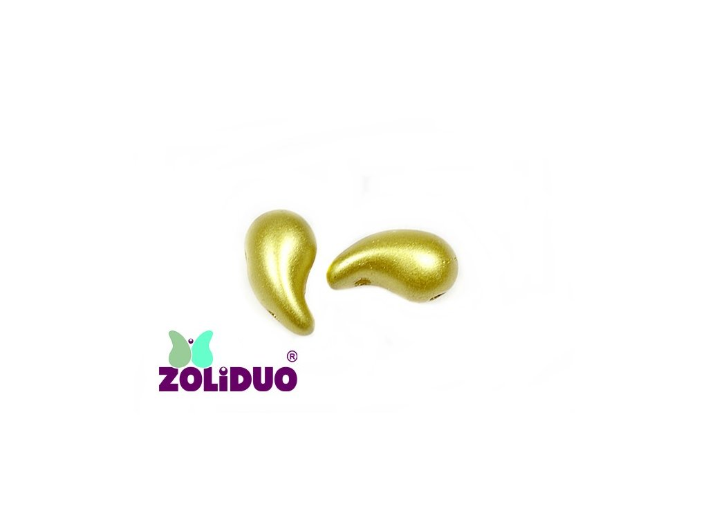 ZOLIDUO right 5x8 mm 03000/25021