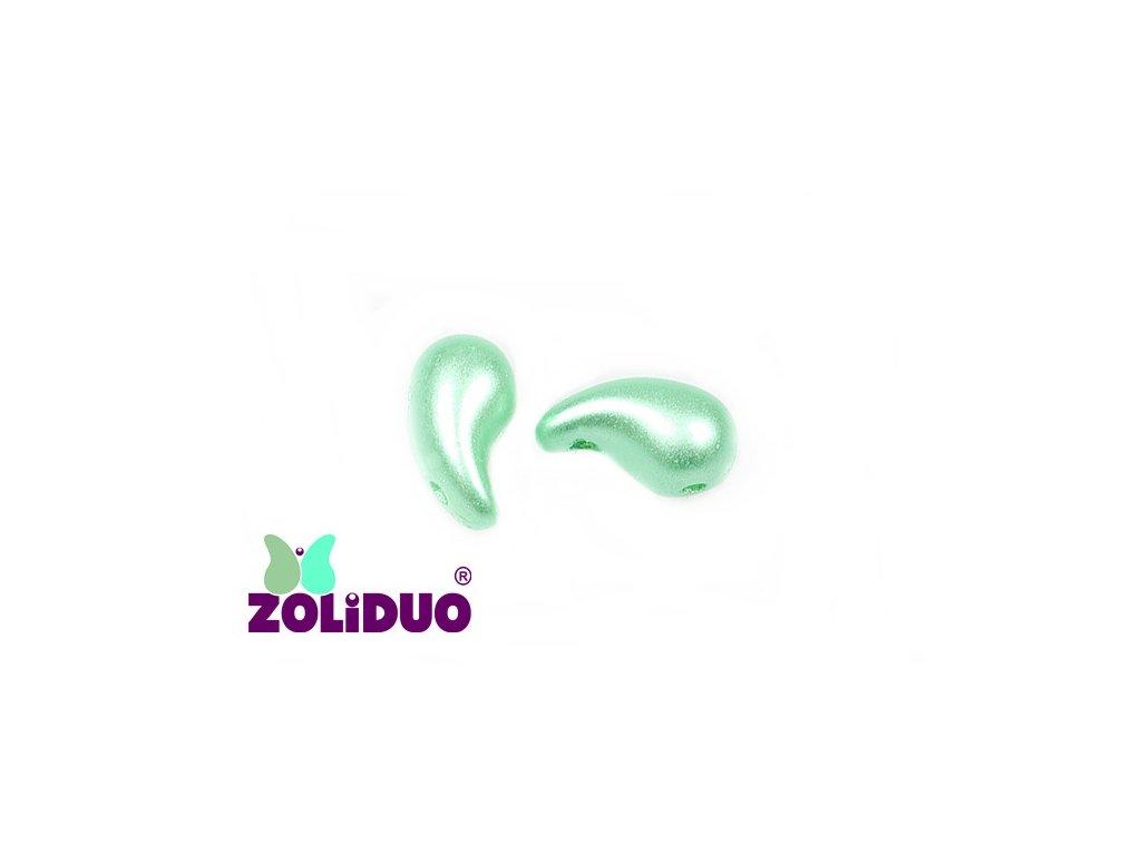 ZOLIDUO right 5x8 mm 03000/25025