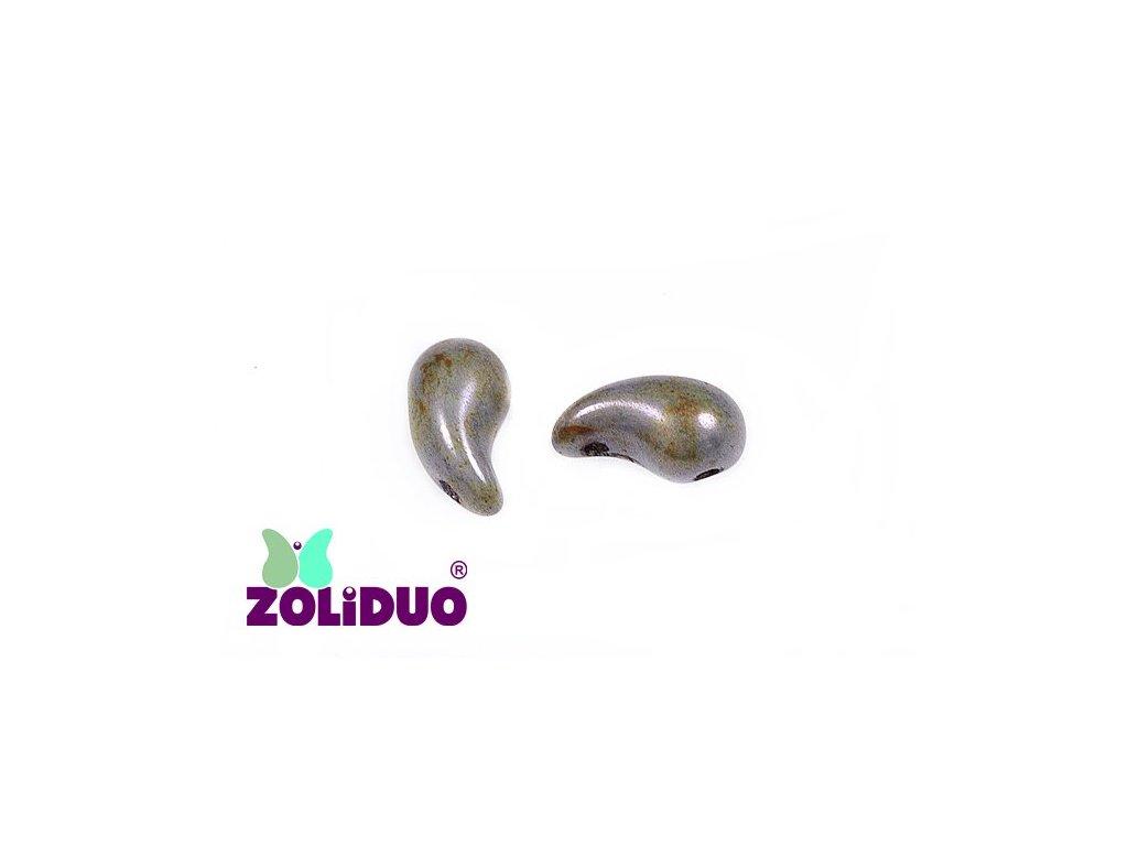 ZOLIDUO right 5x8 mm 02010/65431