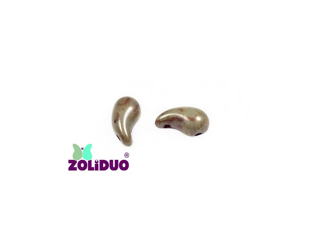 ZOLIDUO right 5x8 mm 03000/65455