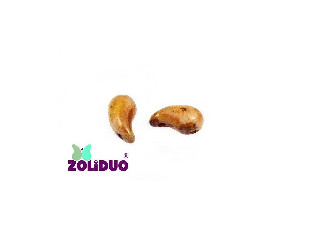 ZOLIDUO right 5x8 mm 02010/86800